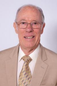 David Bebb MBE